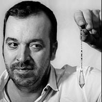 Reg Blackwood Comedy Stage Hypnotist