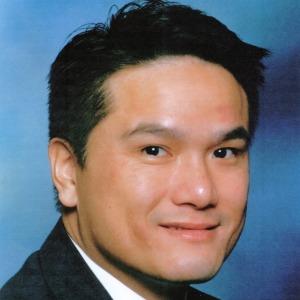 Hon Wong Hypnotist Creator of Zap Induction