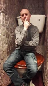 Jonathan Royle Creator or SHITnosis