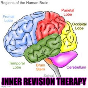 INNER REVISION THERAPY - RAPID REGRESSION TO CAUSE HYPNOTHERAPY