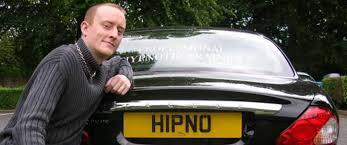 SHITnosis Founder Hypnotist Jonathan Royle