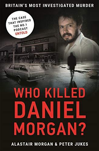 Daniel Morgan Murder A