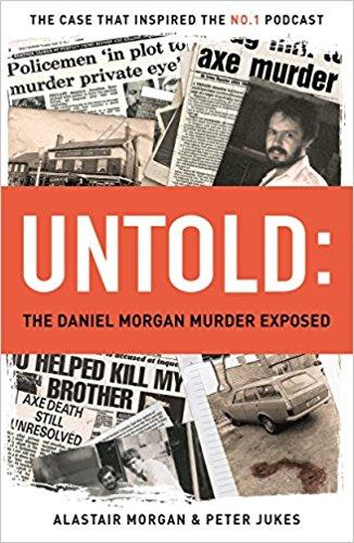 Daniel Morgan Murder B
