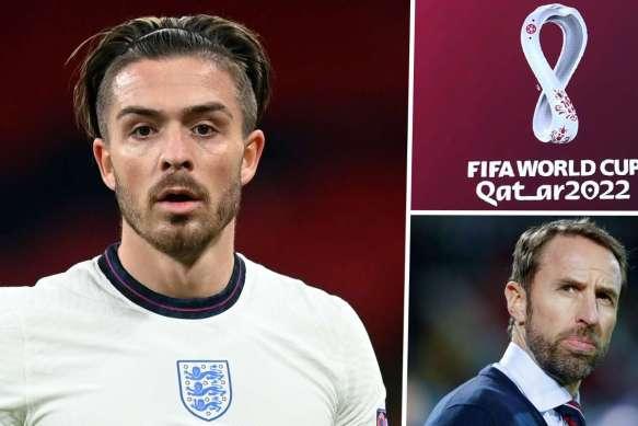 WORLD CUP 2022 ENGLAND